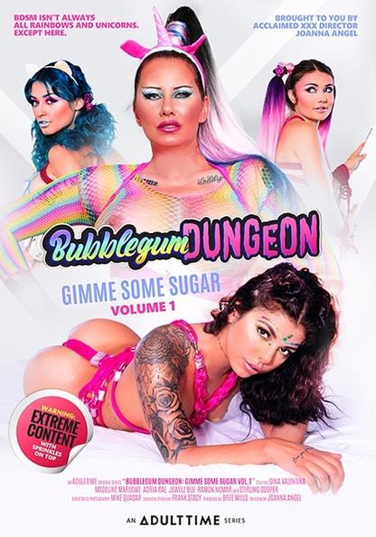 Bubblegum Dungeon: Gimme Some Sugar