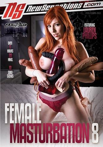 Female Masturbation 8