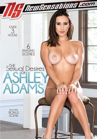 The Sexual Desires Of Ashley Adams