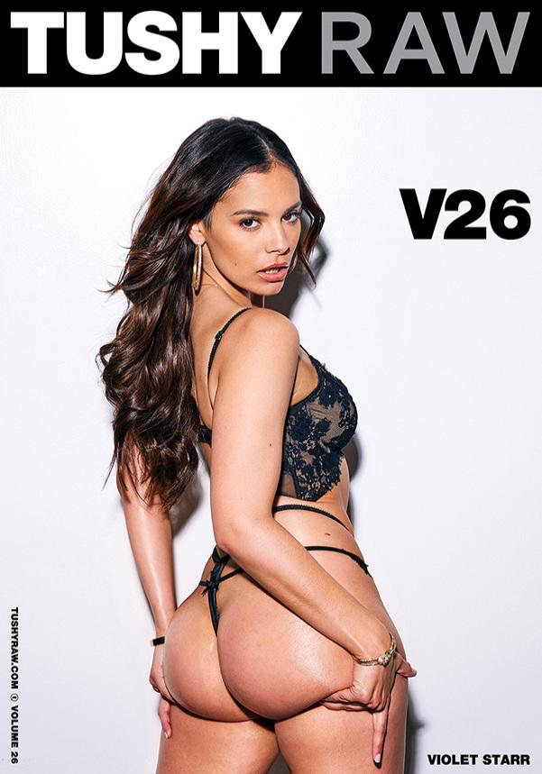 Tushy Raw: V26