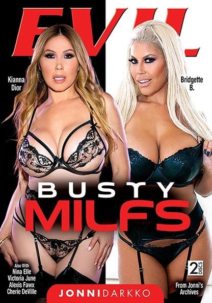 Busty MILFs