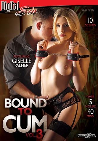 Bound To Cum 3