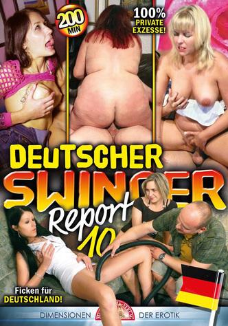 Deutscher Swinger Report 10
