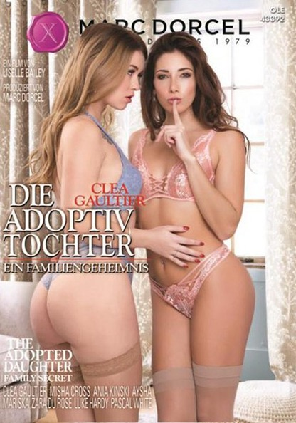 Family Secrets - The Adopted Daughter