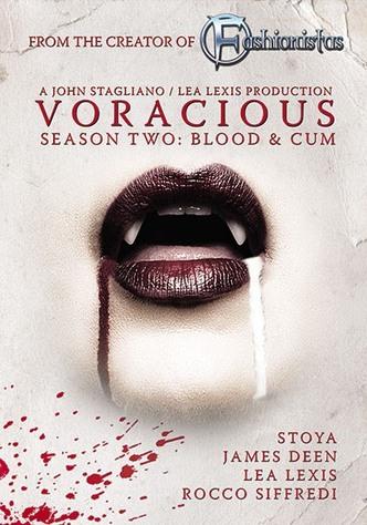 Voracious: Season Two - Blood & Cum