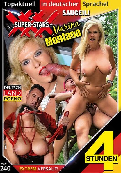 XXX Superstars: Marina Montana