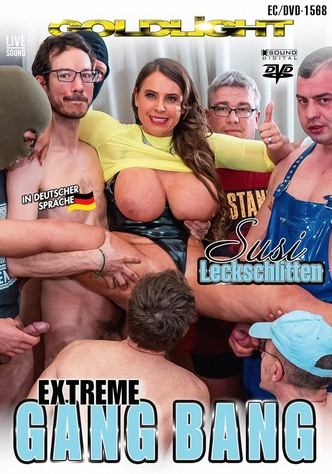 Extreme Gang Bang