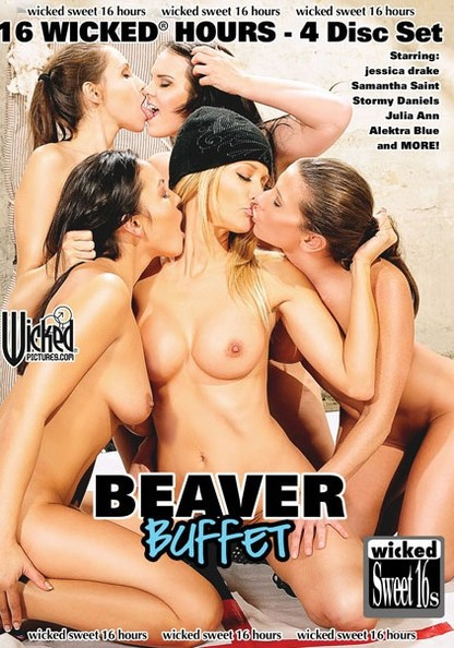 Beaver Buffet - 16 Stunden