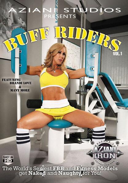 Buff Riders