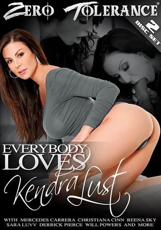 Everybody Loves Kendra Lust