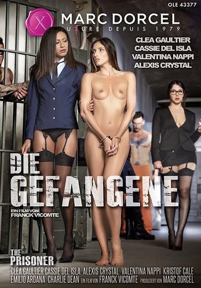 Die Gefangene