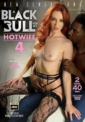 A Black Bull For My Hotwife 4