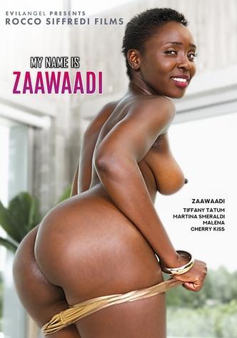 My Name Is Zaawaadi
