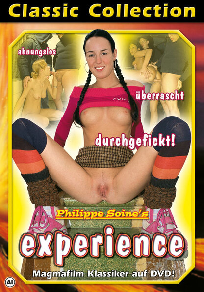 Philippe Soine's Experience - Classic Collection