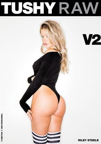 Tushy Raw: V2