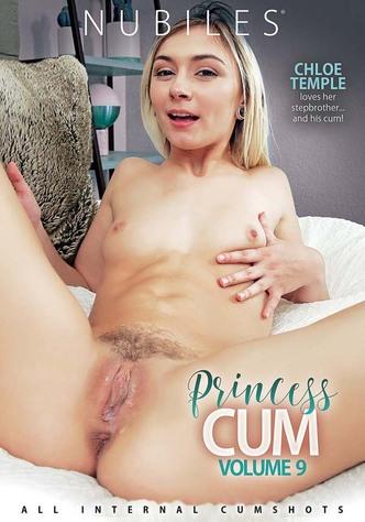 Princess Cum 9