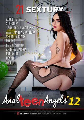 Anal Teen Angels 12