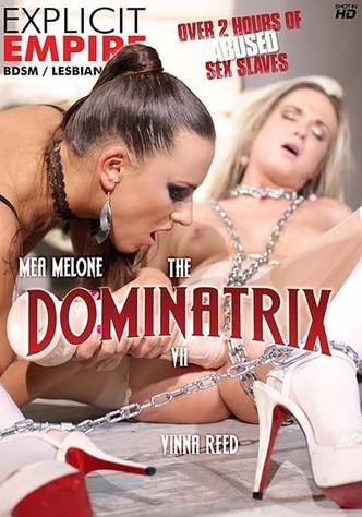 The Dominatrix 7