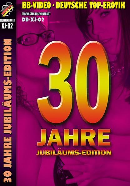 30 Jahre Jubiläums-Edition - 24 Stunden