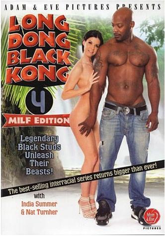 Long Dong Black Kong 4: MILF Edition