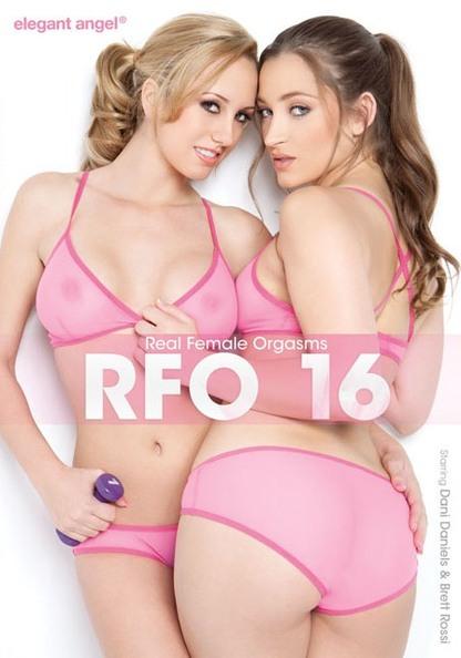 Real Female Orgasms 16