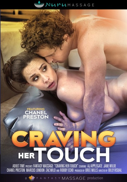 Craving Her Touch