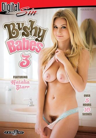 Bushy Babes 3