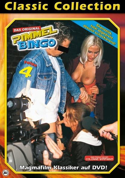 Pimmel Bingo 4 - Classic Collection