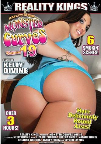 Monster Curves 19