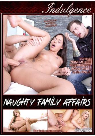 Naughty Family Affairs