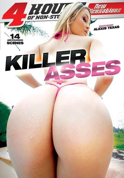 Killer Asses - 4 Stunden
