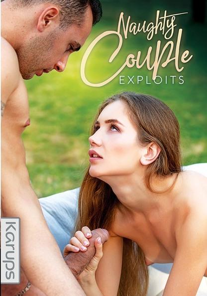 Naughty Couple Exploits
