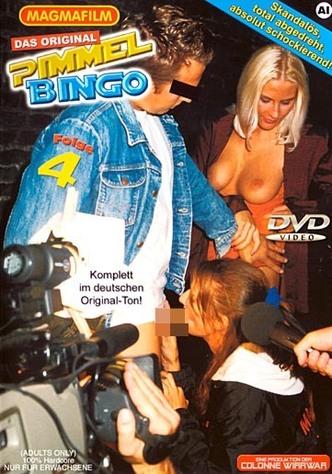 Bingo magmafilm pimmel Pimmel Bingo