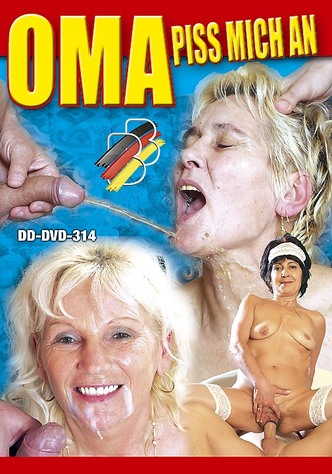 Oma - Piss mich an