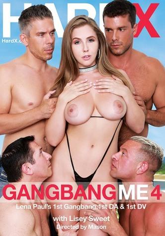 Gangbang Me 4