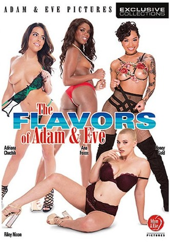 The Flavors Of Adam And Eve