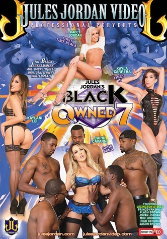 Black Owned 7