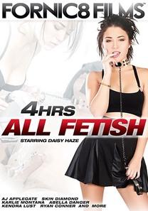 All Fetish - 4 Stunden