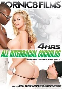 All Interracial Cuckolds - 4 Stunden