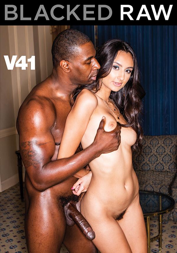 Blacked RAW: V41