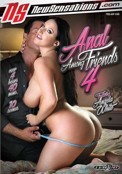 Anal Among Friends 4