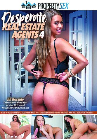 Desperate Real Estate Agents 4