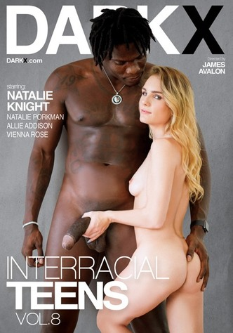 Interracial Teens 8