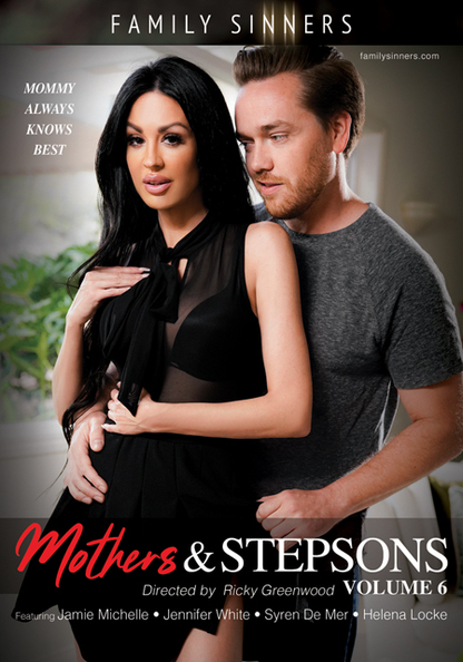 Mothers And Stepsons 6