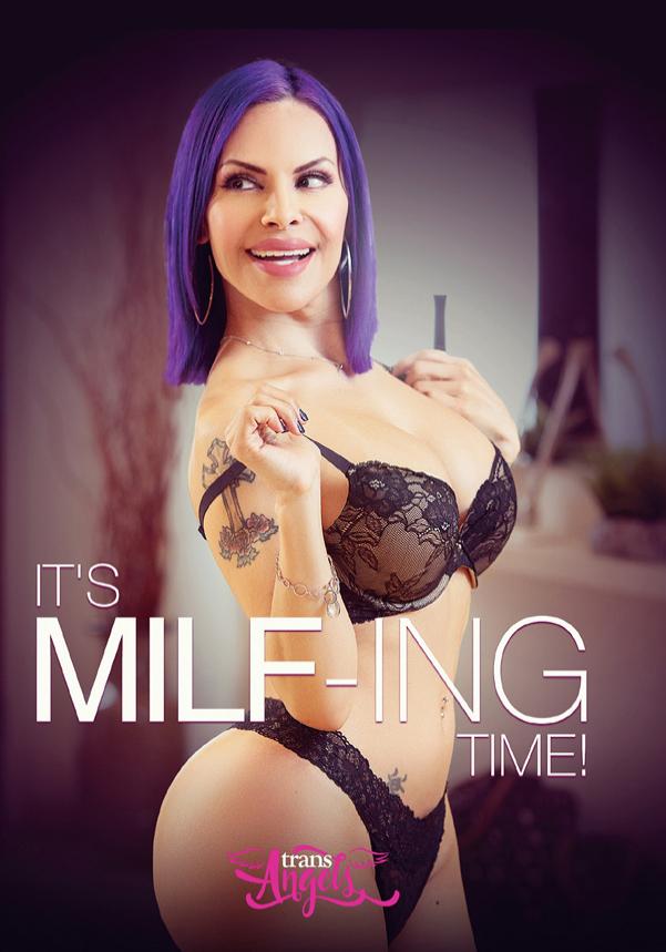 It's MILF-ing Time!