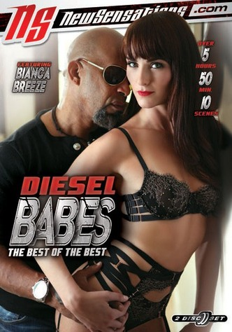 Diesel Babes The Best Of The Best
