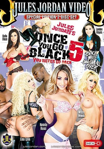 Once You Go Black... You Never Go Back 5