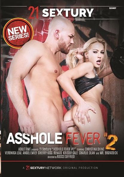 Asshole Fever 2