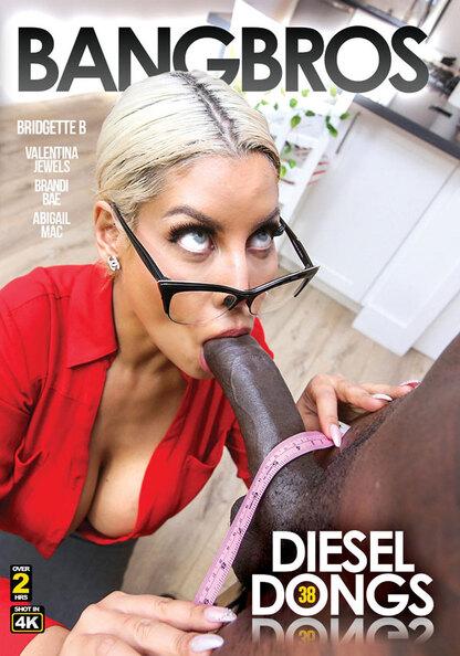 Diesel Dongs 38