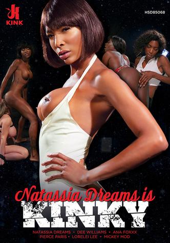 Natassia Dreams Is Kinky